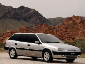 Citroen Xantia Break 1995 года